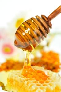 สวยด้วยน้ำผึ้ง